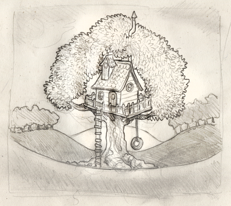 Treehouse Concept